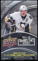 2011-12 Upper Deck Series 2 (Hobby Box)