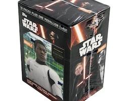 2016 Topps Star Wars: The Force Awakens Series 2 (10-Pack Box)