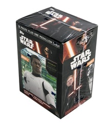 2016 Topps Star Wars: The Force Awakens Series 2 (10-Pack Box)