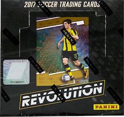 2016-17 Revolution (Hobby Box)