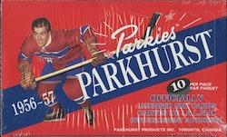 1994-95 Parkhurst 56/57 Parkies (Hobby Box)