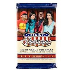 2015 Panini Americana (Retail Pack)