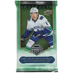 2018-19 Artifacts (Hobby Pack)
