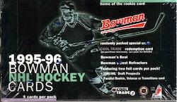 1995-96 Bowman (Hobby Box)