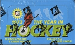 2009-10 ITG Year in Hockey - 1972 (Hobby Box)