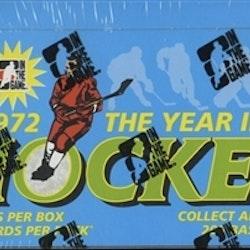 2009-10 ITG Year in Hockey - 1972 (Hobby Box)