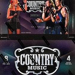 2014 Panini Country Music