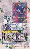 1995-96 Fleer (Hobby Box)