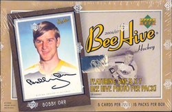 2006-07 Beehive