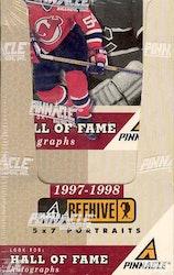 1997-98 Pinnacle Beehive (Hobby Box)