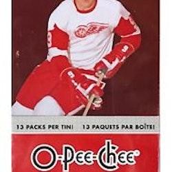 2008-09 O-Pee-Chee (Plåtlåda)