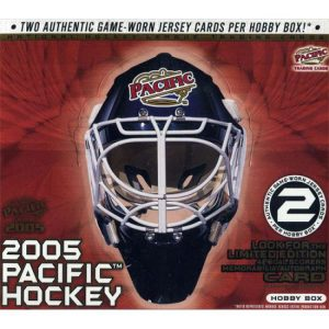 2004-05 Pacific
