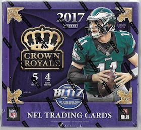 2017 Crown Royale