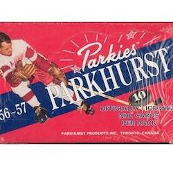 1994-95 Parkhurst 56/57 Parkies (Hobby Pack)