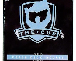 2011-12 The Cup (Hobby Box)