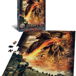 The Hobbit: The Desolation of Smaug (Collector's Puzzle)