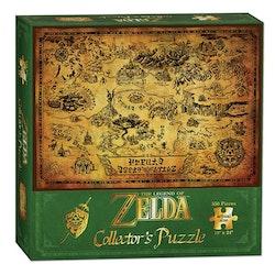 The Legend of Zelda (Collector's Puzzle)
