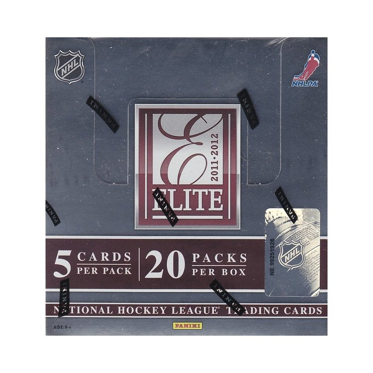 2011-12 Elite
