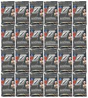 2010-11 Zenith (Hobby Pack)
