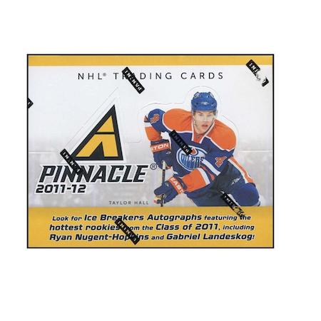2011-12 Pinnacle (Hobby Pack)