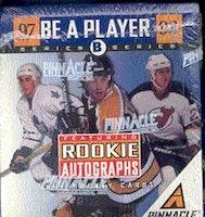 1997-98 Be A Player Series B (Löspaket)