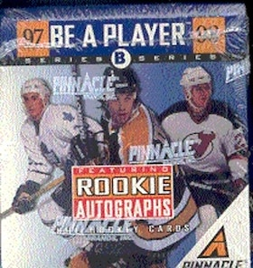 1997-98 Be A Player Series B (Löspaket)