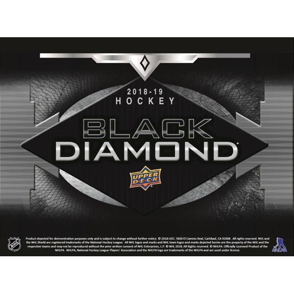 2018-19 Black Diamond