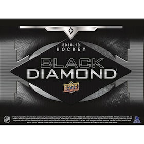 2018-19 Black Diamond