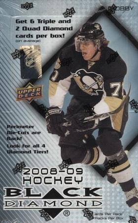 2008-09 Black Diamond