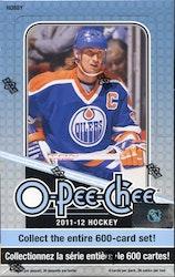 2011-12 O-Pee-Chee (Hobby Box)