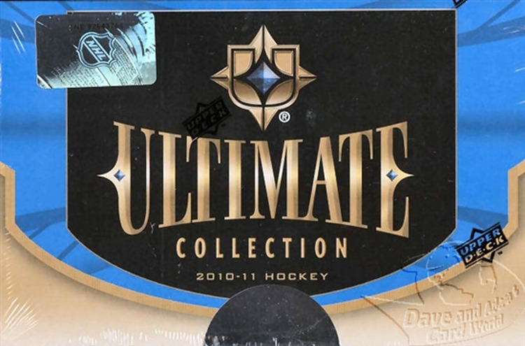 2010-11 Ultimate Collection