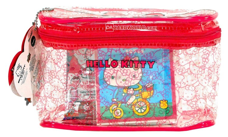 Hello Kitty 40th Anniversary Box (20 prylar i lådan)