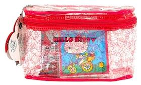 Hello Kitty 40th Anniversary Box (20 prylar i lådan)