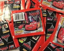 Panini Cars 2 (Sticker Pack)