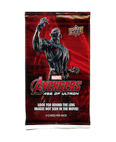 2015 Marvel Avengers: Age of Ultron Pack