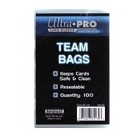 Team Bags (100-pack)