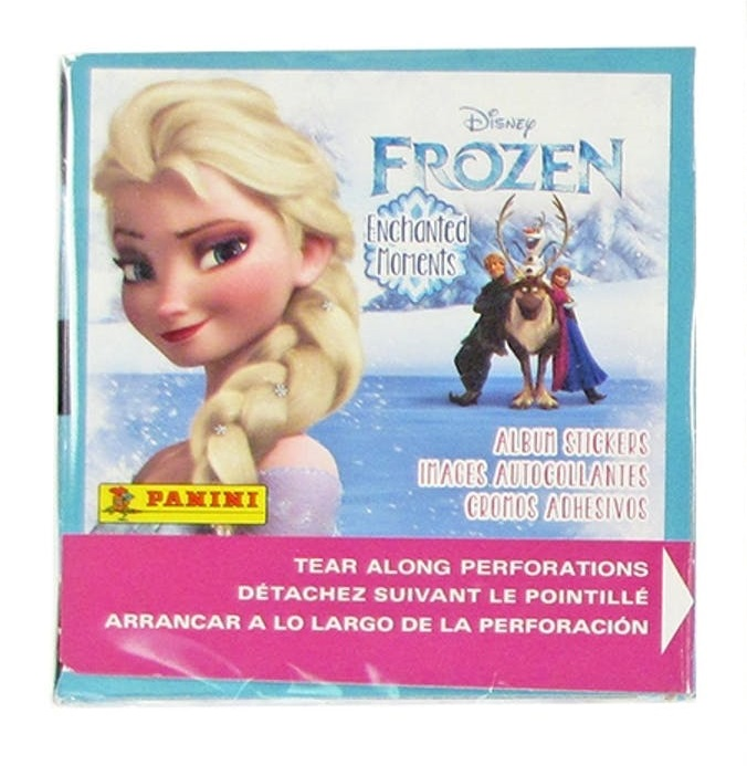 Disney Frozen Enchanted Moments (350 stickers)