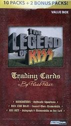Press Pass The Legend of KISS (Blaster)