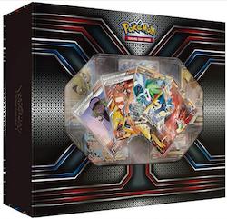 Pokemon Premium Trainer's XY Collection Box