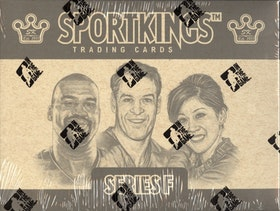 2013 ITG Sportkings (Series F Box)
