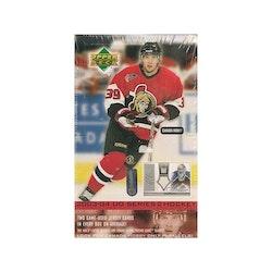 2003-04 Upper Deck Series 2 (Canadian Hobby Box)