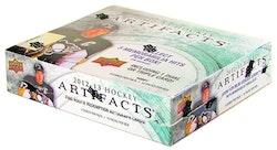 2012-13 Artifacts (Hobby Box)