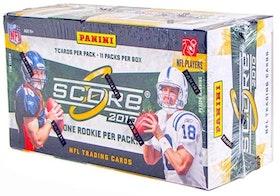 2010 Score Football (11-Pack Box)