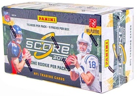 2010 Score Football (11-Pack Box)