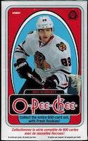 2013-14 O-Pee-Chee (Hobby Box)