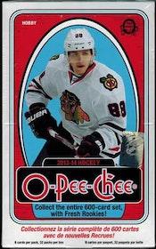 2013-14 O-Pee-Chee