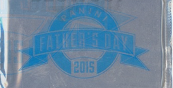 2015 Panini Father's Day Pack