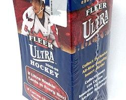2008-09 Fleer Ultra (Blaster)