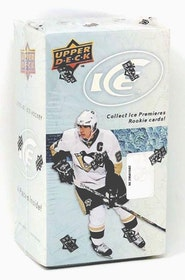 2007-08 Upper Deck Ice (Blaster)