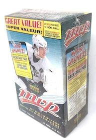2007-08 Upper Deck MVP (Blaster)